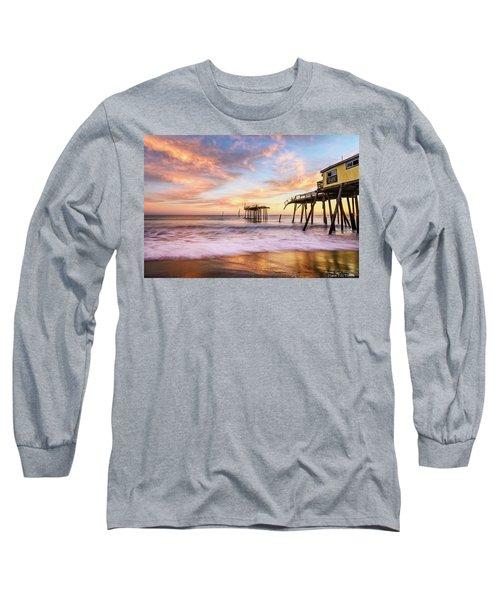 Remanants Long Sleeve T-Shirt