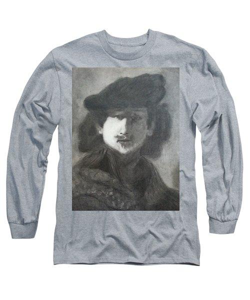 Rembrandt Long Sleeve T-Shirt