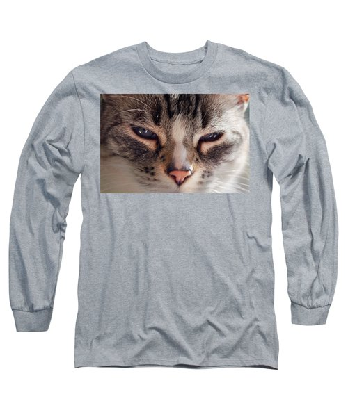Remi Cat Long Sleeve T-Shirt