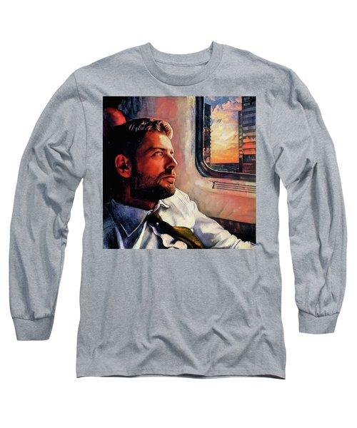 Reminiscing  Long Sleeve T-Shirt