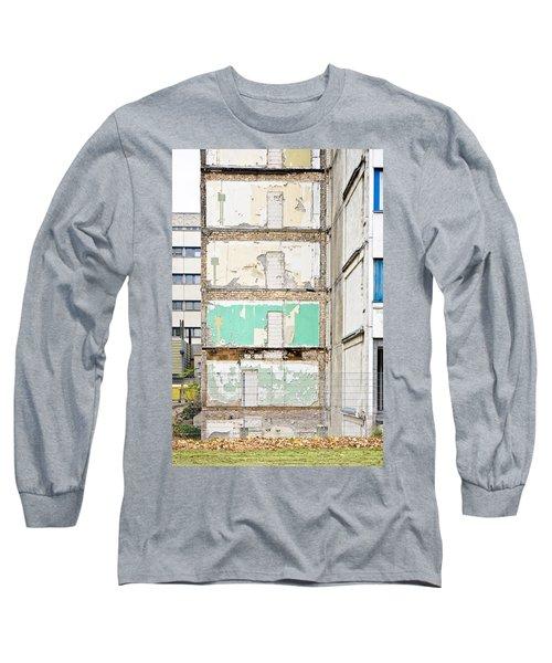 Renovations Long Sleeve T-Shirt