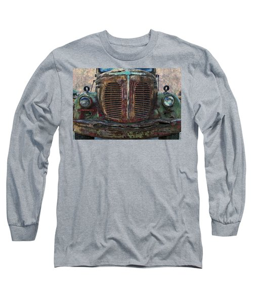 Reo Speedwagon - 2 Long Sleeve T-Shirt