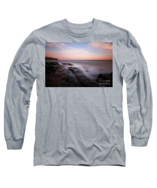 Repos. Long Sleeve T-Shirt