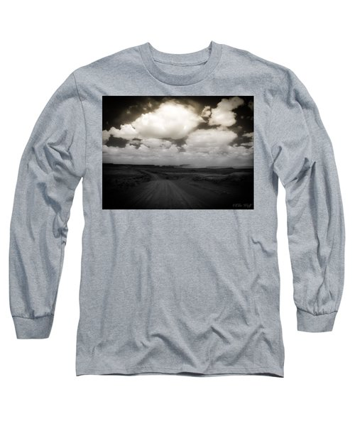 Reservation Road Long Sleeve T-Shirt