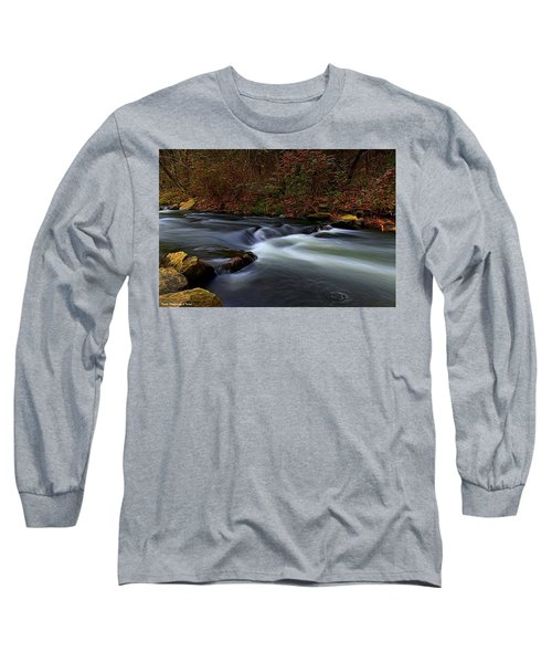 Resting By The Water Long Sleeve T-Shirt