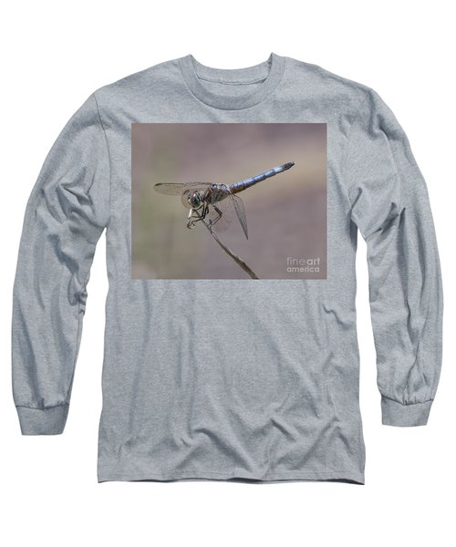 Resting My Wings Long Sleeve T-Shirt