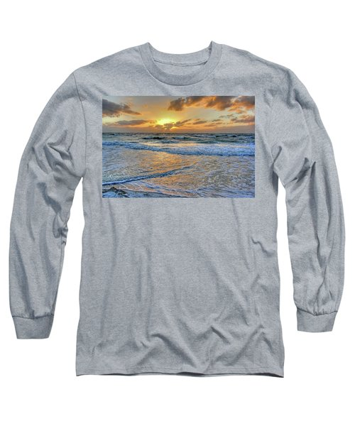 Restless Long Sleeve T-Shirt