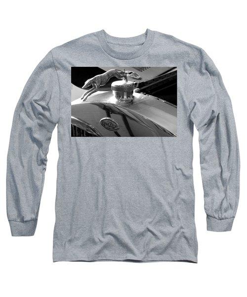 Retire Gracefully Long Sleeve T-Shirt