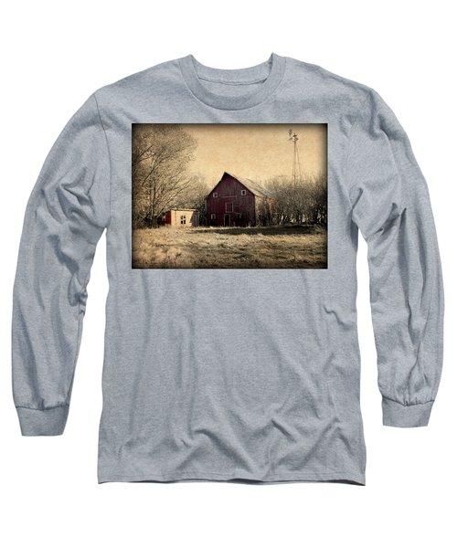 Retired 2 Long Sleeve T-Shirt