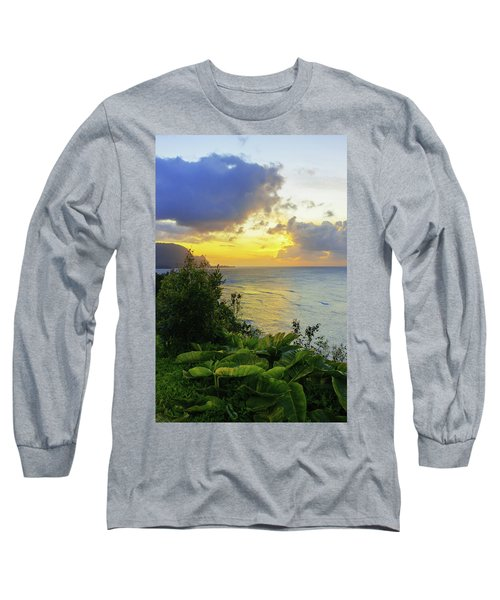 Long Sleeve T-Shirt featuring the photograph Return by Chad Dutson
