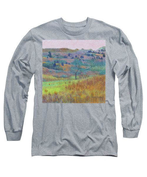 Return Of Green Dream Long Sleeve T-Shirt