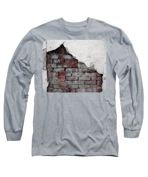 Revealed Long Sleeve T-Shirt by Ethna Gillespie