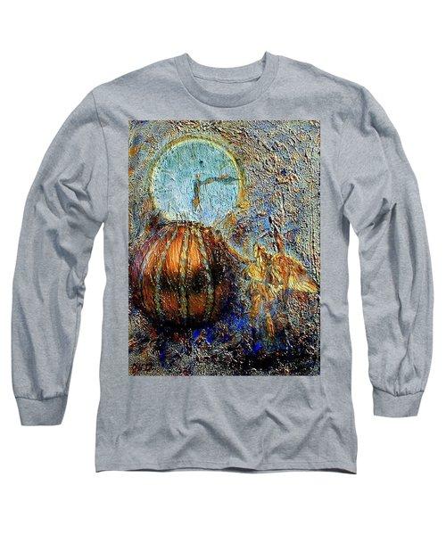 Revelation Long Sleeve T-Shirt by Gail Kirtz
