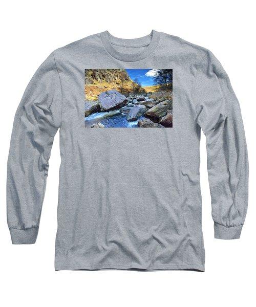 Rhandirmwyn 1 Long Sleeve T-Shirt