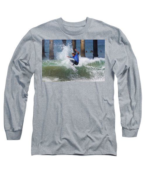 Ricardo Christie Long Sleeve T-Shirt
