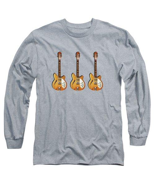 Rickenbacker 360 12 1964 Long Sleeve T-Shirt