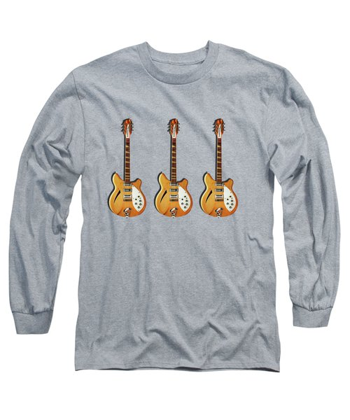 Rickenbacker 360 12 1964 Long Sleeve T-Shirt