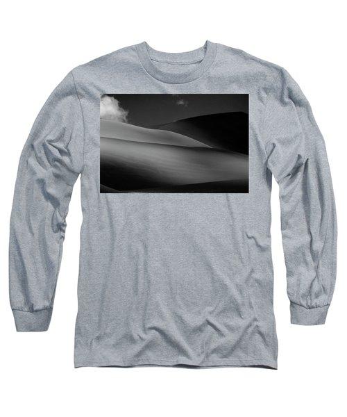 Ridges Long Sleeve T-Shirt