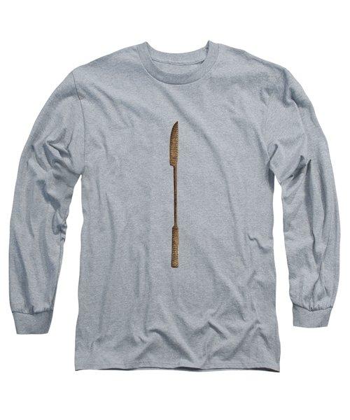 Riffler File Long Sleeve T-Shirt