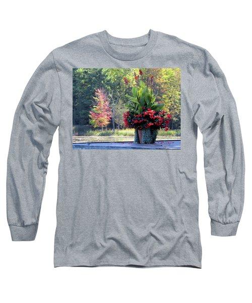 Rift 1 Long Sleeve T-Shirt