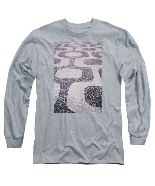Rio Sidewalk Long Sleeve T-Shirt