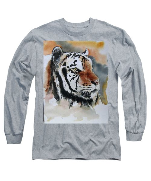 Rip Mike Long Sleeve T-Shirt
