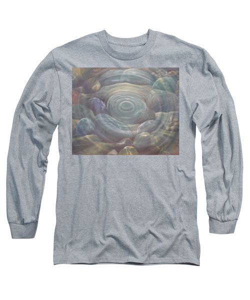 Ripple Long Sleeve T-Shirt