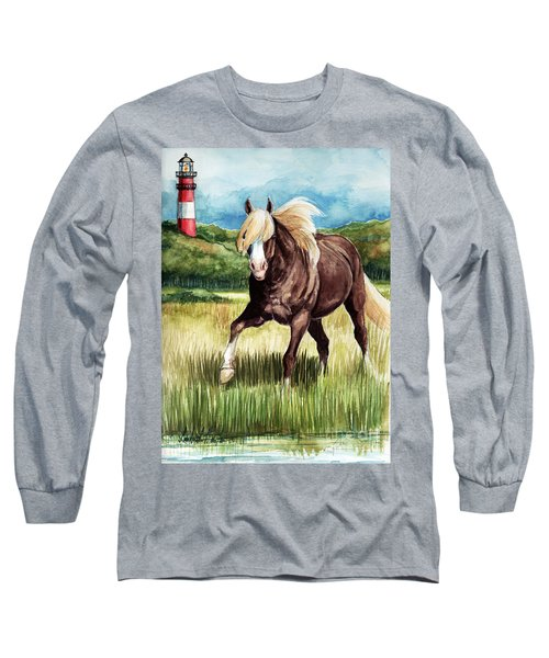 Riptide Long Sleeve T-Shirt
