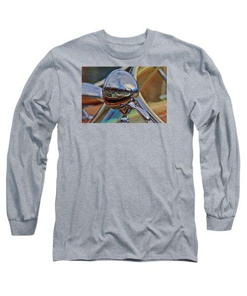 Riva Chrome Long Sleeve T-Shirt