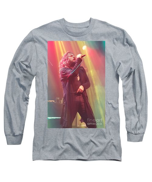 Rival Sons Long Sleeve T-Shirt