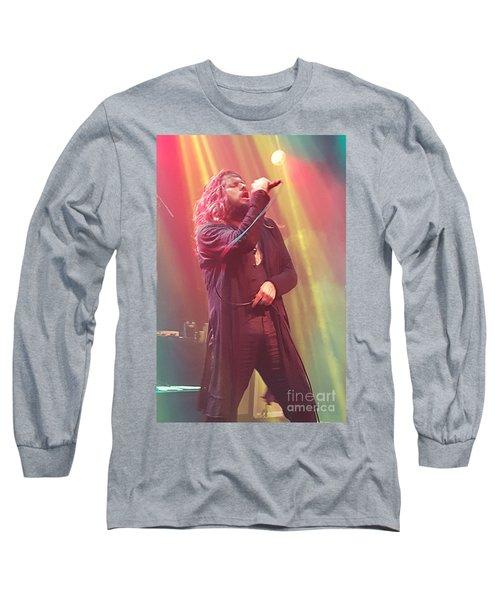 Rival Sons Long Sleeve T-Shirt