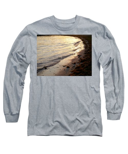 River Beach Long Sleeve T-Shirt