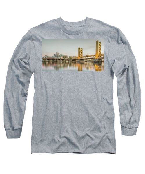 River City Waterfront Long Sleeve T-Shirt