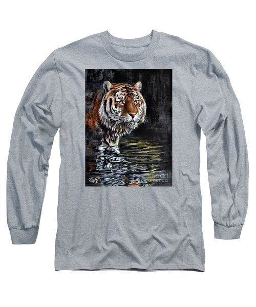 River Walk Long Sleeve T-Shirt