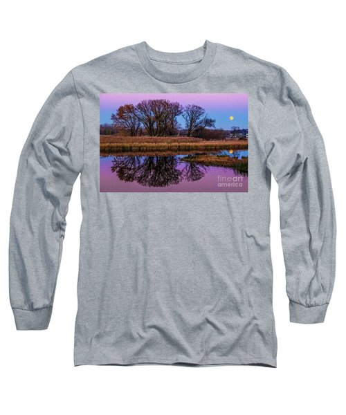 Riverglow Long Sleeve T-Shirt