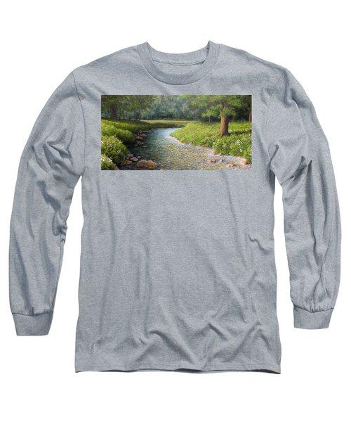 Rivers End Long Sleeve T-Shirt