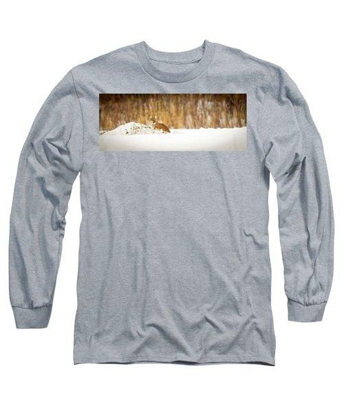 Rivers Treasure  Long Sleeve T-Shirt