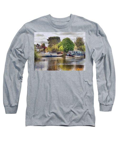 Riverview Vii Long Sleeve T-Shirt
