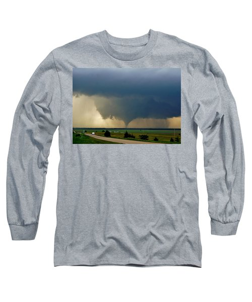 Roadside Twister Long Sleeve T-Shirt