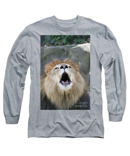 Roar Long Sleeve T-Shirt