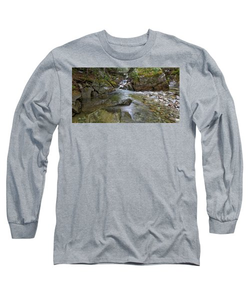 Roaring Brook Long Sleeve T-Shirt