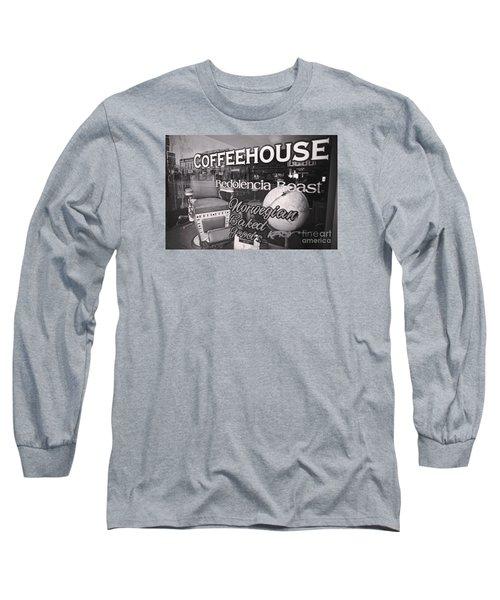 Roasted Long Sleeve T-Shirt