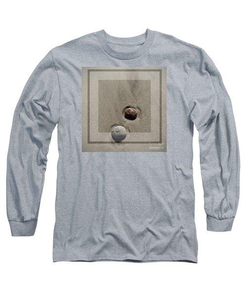 Rock 2 Long Sleeve T-Shirt
