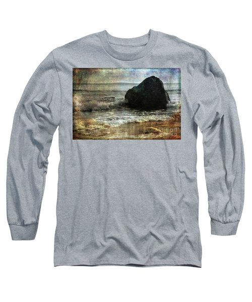Rock Steady Long Sleeve T-Shirt
