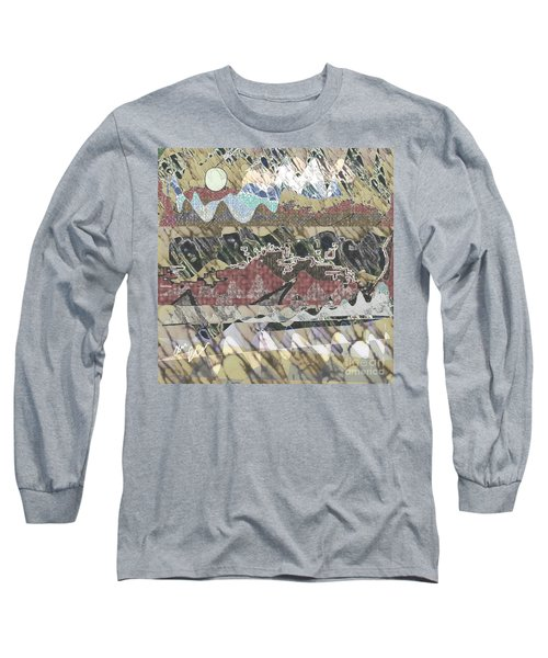 Rockies Long Sleeve T-Shirt