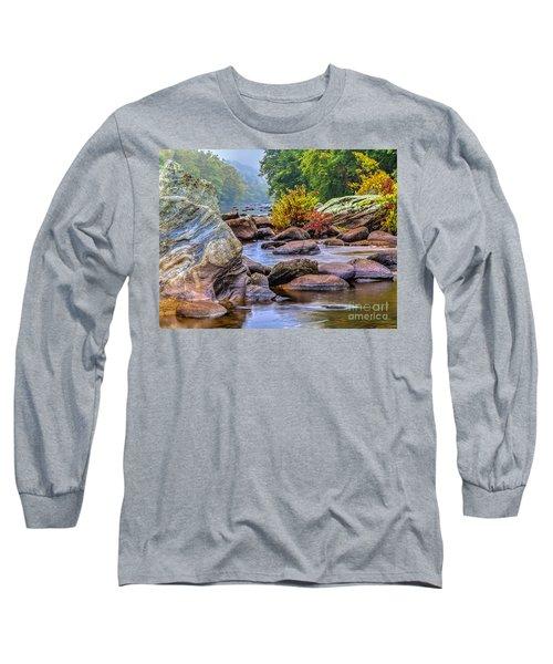 Rockscape Long Sleeve T-Shirt