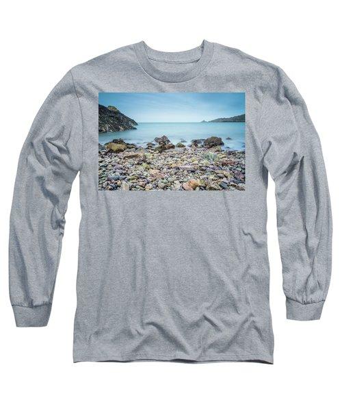 Rocky Beach Long Sleeve T-Shirt