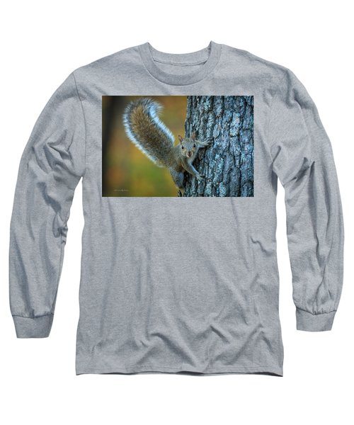 Rocky.... Long Sleeve T-Shirt