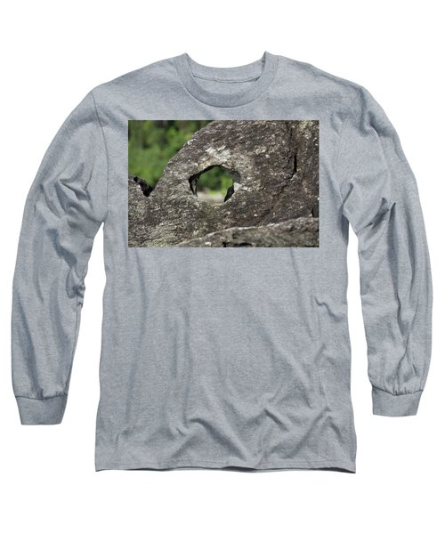 Rocky View Point Long Sleeve T-Shirt