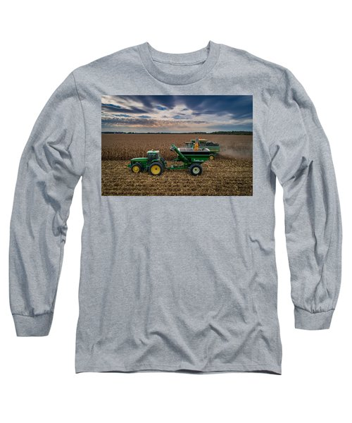 Rolling By Long Sleeve T-Shirt